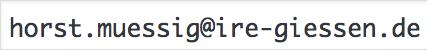 email-horst